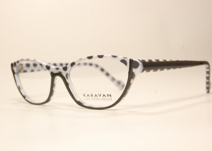 Montures lunettes karavan