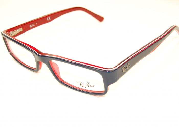 ray ban junior optique
