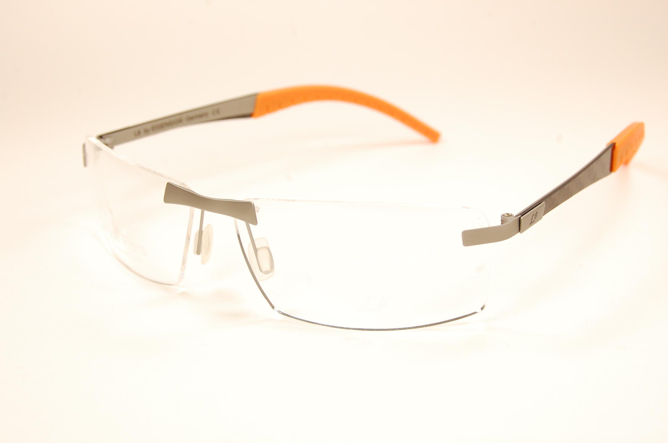 Eigensien lunettes galbées OPTIQUE 10/10