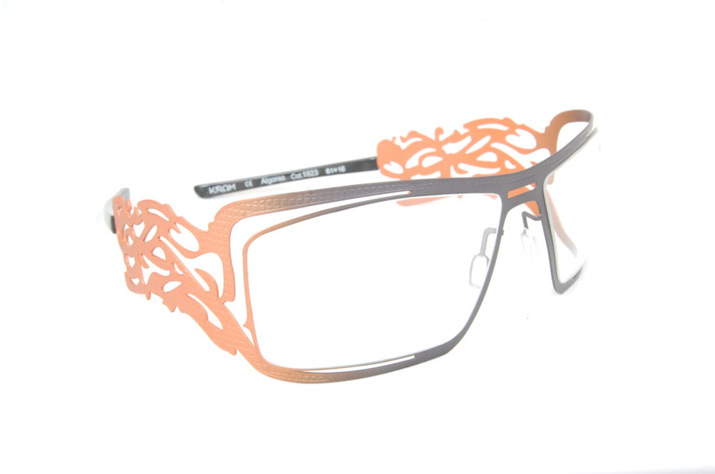KROM EYEWEAR OPTIQUE 10/10 FACHES THUMESNIL